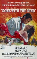 Autant en emporte le vent  (Gone with the Wind – Victor Fleming, 1939)