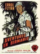 Aventures en Birmanie (Raoul Walsh – 1945)