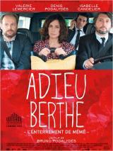 Adieu Berthe – L'enterrement de Mémé