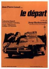 Ressortie «Le Départ» (1967)