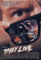 Invasion Los Angeles (They Live, 1988)