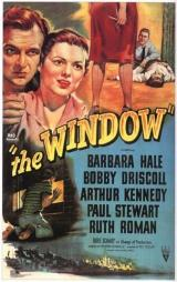 Une incroyable histoire (The Window – Ted Tetzlaff, 1949)