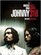 DVD «Johnny 316»