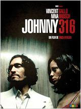 DVD « Johnny 316 »