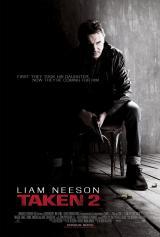 DVD «Taken 2»