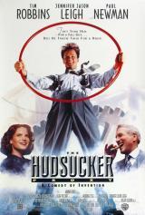 Le Grand saut (The Hudsucker Proxy – Joel et Ethan Coen, 1994)