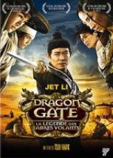 DVD « Dragon Gate, la légende des sabres volants »