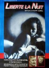 Liberté, la nuit (Philippe Garrel, 1983)