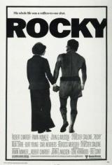 Rocky (John G. Avildsen, 1976)