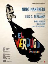 Le Bourreau (El Verdugo – Luis Garcia Berlanga, 1963)