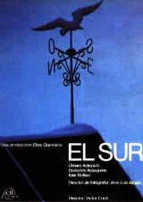 Le Sud (El Sur – Víctor Erice, 1983)