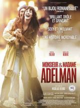 Monsieur et Madame Adelman