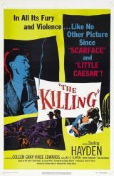 L'Ultime Razzia (The Killing – 1956)