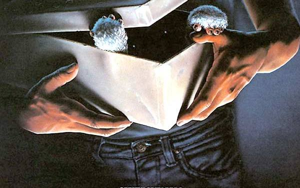 Gremlins 1 et 2 (Joe Dante, 1984 et 1990)
