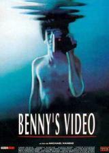Coffret Michael Haneke 3 DVD : Le 7e Continent / Benny's Video / 71 fragments d'une chronologie du hasard