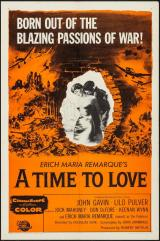 Le Temps d'aimer et le temps de mourir (A Time to Love and a Time to Die, 1958)
