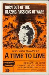 Le Temps d'aimer et le temps de mourir (A Time to Love and a Time to Die, 1958)