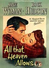 Tout ce que le ciel permet (All that Heaven Allows – Douglas Sirk, 1955)