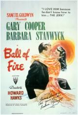 Boule de feu (Ball of Fire, 1941)