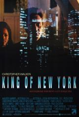 DVD « The King of New York »