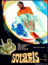 Solaris (1972) de Andréi Tarkovsky