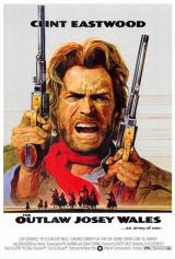 Josey Wales, hors-la-loi (The Outlaw Josey Wales – Clint Eastwood, 1976)