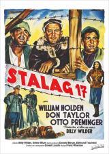 Stalag 17 (Billy Wilder, 1953)