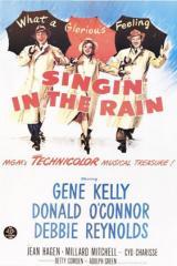Mon histoire d'amour secrète : comment Gene Kelly m'a sauvé la vie…