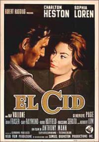 Le Cid (El Cid)