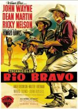 Livre «Rio Bravo de Howard Hawks», de Suzanne Liandrat-Guigues et Jean-Louis Leutrat