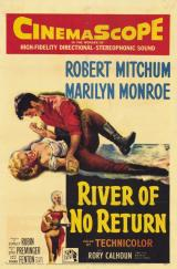 La Rivière sans retour (River of No Return – Otto Preminger, 1954)