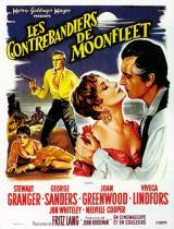 Ressortie : Les Contrebandiers de Moonfleet (Moonfleet – Fritz Lang, 1955)
