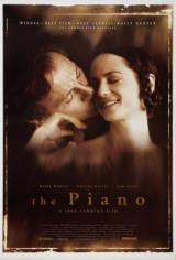 La Leçon de piano (The Piano, 1993)