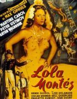 Lola Montès (Max Ophüls – 1955)