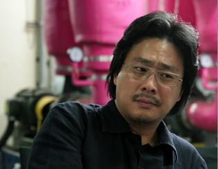 Park Chan-wook, l'image et son prétexte