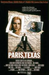 Paris, Texas (Wim Wenders, 1984)
