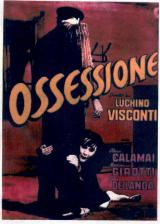 Les Amants diaboliques (Ossessione – Luchino Visconti, 1942)