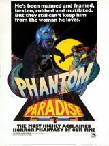 Ressortie : Phantom of the Paradise (Brian De Palma, 1974)