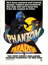 Ressortie : Phantom of the Paradise (Brian De Palma, 1974)