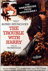Mais qui a tué Harry ? (The Trouble with Harry, 1955)
