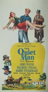L'Homme tranquille (The Quiet man)