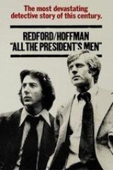 Les Hommes du président (All the President's Men – Alan J. Pakula, 1976)