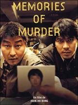 Memories of murder (Salin-ui choueok)