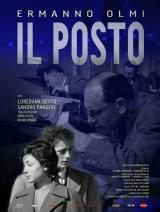 L'Emploi (Il posto – Ermanno Olmi, 1961)