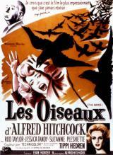 Les Oiseaux : Hitchcock Versus Du Maurier ?