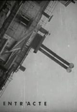 Entr´acte (1924)