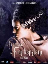 La Fiancée de Frankenstein (The Bride of Frankenstein – James Whale, 1935)