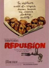 Répulsion (Repulsion – Roman Polanski, 1965)