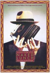 Le Festin Nu (Naked Lunch – 1991)
