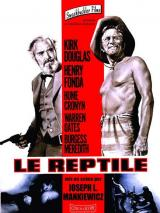 Le Reptile (There Was a Crooked Man, 1970)